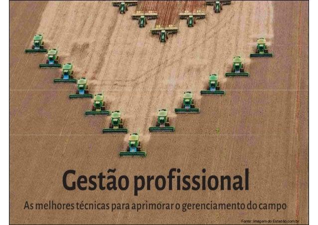 www.CompanyWeb.com.br Ferramentas de Gestão para o AgroNegócio Fonte: Imagem do Estadão.com.br