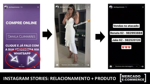 DIRECT  ATRAVÉS  DO  STORIES