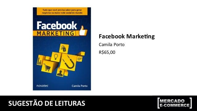 SUGESTÃO  DE  LEITURAS   Mídias  Sociais:   do  estagiário  ao  CEO   Diego  Monteiro   Ricardo  A...