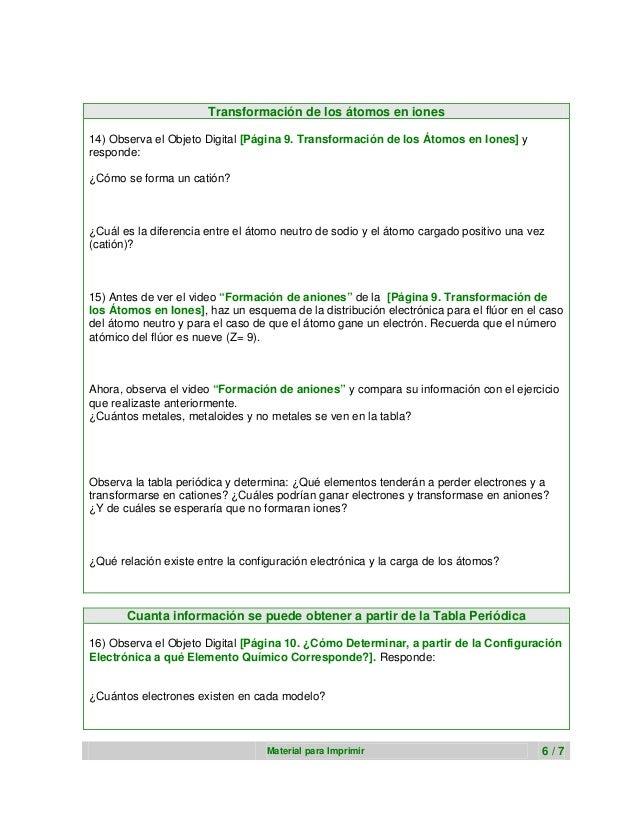 Elementos quimicos en la tabla periodica material para imprimir 5 7 6 urtaz Images