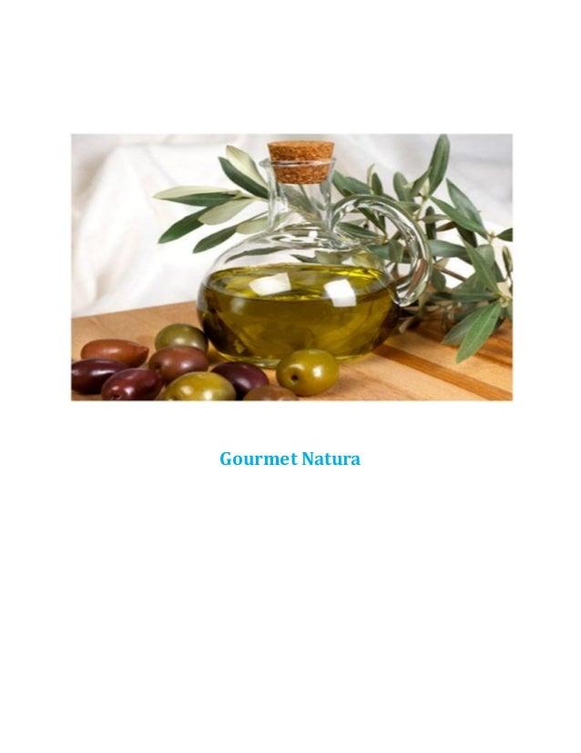 Gourmet Natura