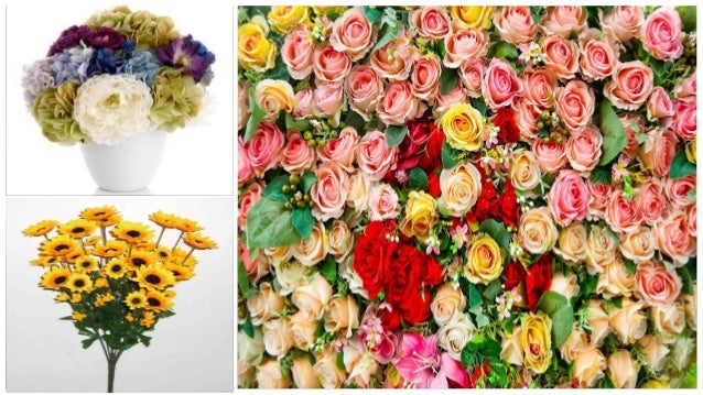 Buy Silk Wedding Flowers Online In Australia