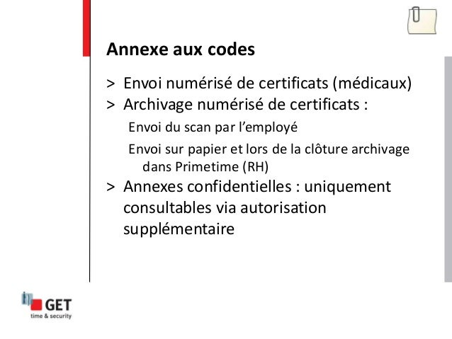 > Envoi numérisé de certificats (médicaux) > Archivage numérisé de certificats : Envoi du scan par l'employé Envoi sur pap...