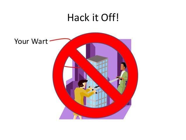 Ways To Get Rid Of Warts