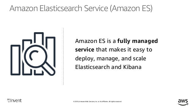 Get the Most out of Your Amazon Elasticsearch Service Domain
