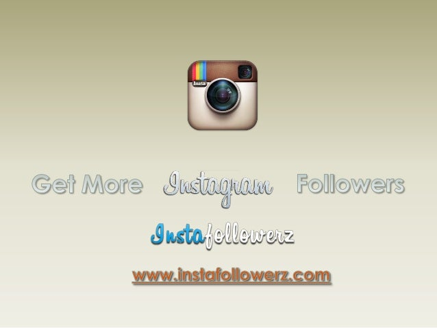 Get 100 free instagram followers