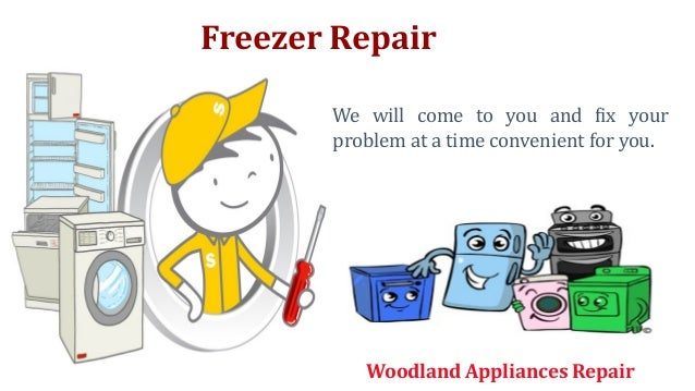 Get 10 Off On Any Domestic Appliances Repair
