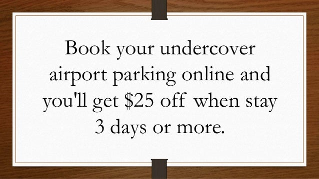 Enter the promo code when booking and your discount will be applied upon payment.