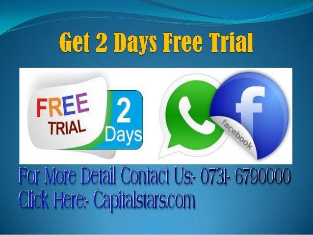 Get 2 DaysFreeTrial  CapitalstarsfinancialadvisorycompanyisaresearchhousetheyprovidebestservicessuchasCommodityIntradayTi...