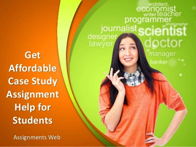 affordable assignments