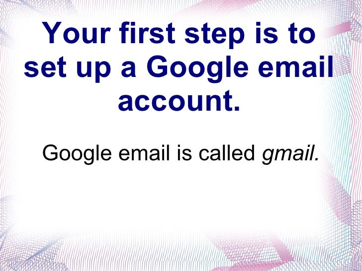 how to get rid of an gmail account
