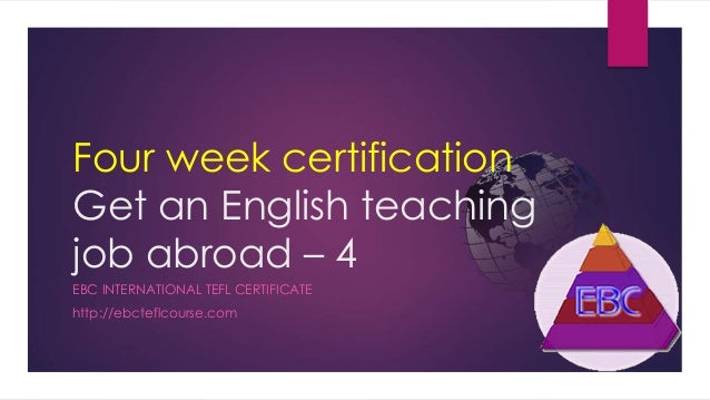 how to get an ontario teaching certificate