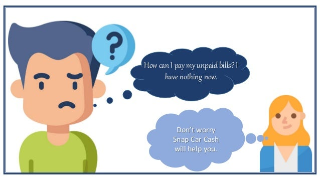 Get An Instant Car Title Loans In Canada Slide 2