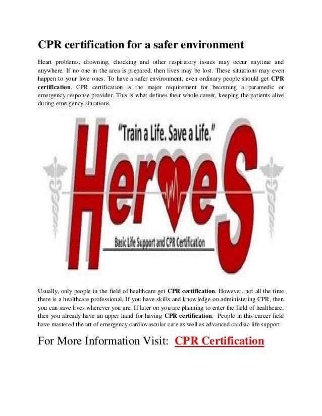 bls certification lives