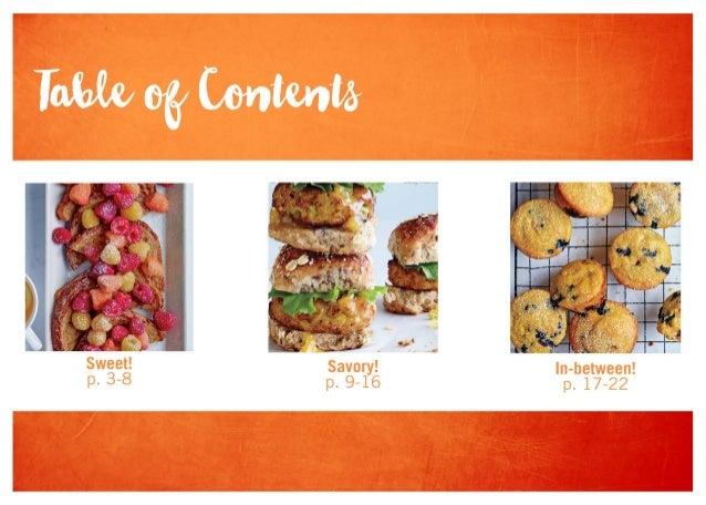 Get Cookin' with Smartpoints Slide 2