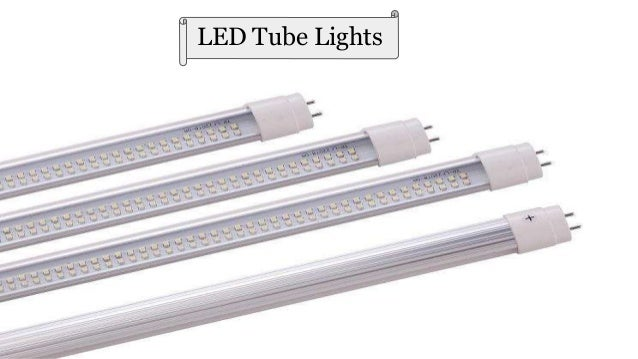 Get different types of led lights for Types of light fixtures