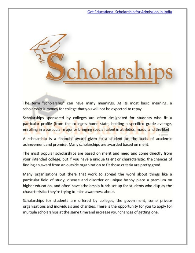 Changing face of indian villages essays for scholarships