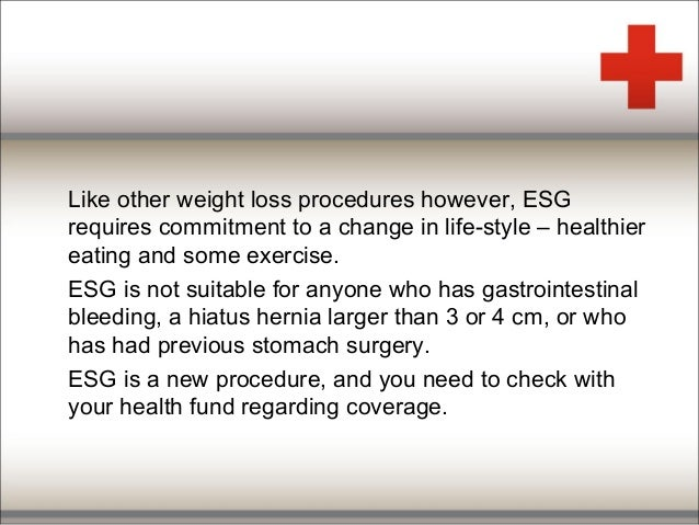 Get Effective Endoscopic Sleeve Gastroplasty From Tasmania Anti Obesi