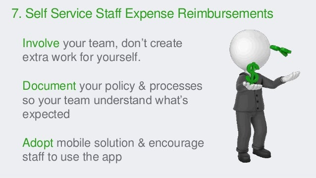 Involve your team, don't create extra work for yourself. Document your policy & processes so your team understand what's e...