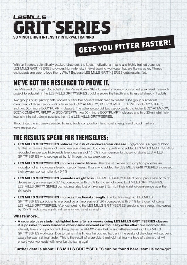 TER FASTER!                                               GETS YOU FITWith an intense, scientifically-backed structure, th...