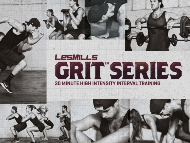 GET FITTER FASTERA LES MILLS™ High Intensity Interval Training Intervention Study     in cooperation with The Pennsylvania...