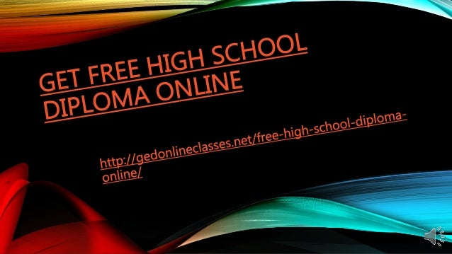 get high school diploma online get high school diploma online consider an online high school where you can study