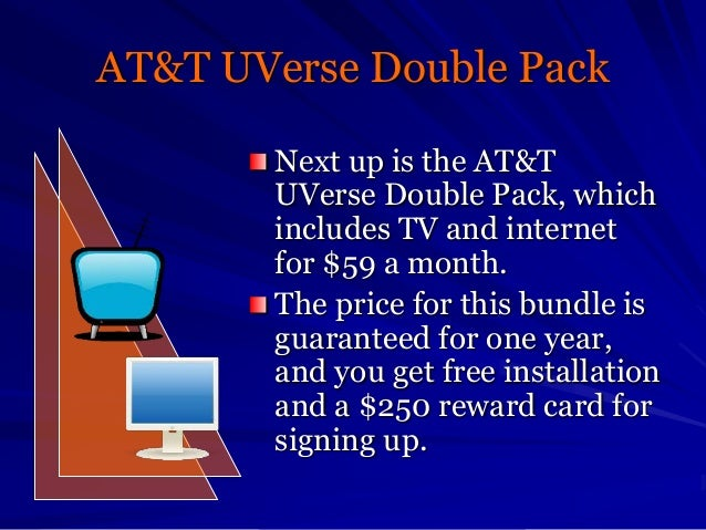 Uverse coupons