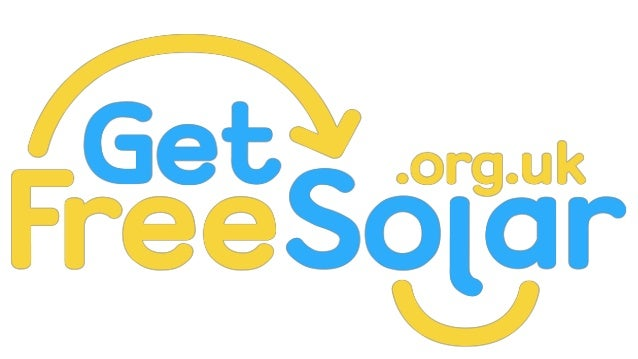 Contact: • Get Free Solar • Glebe Business Park • Lunts Heath Road • Widnes, WA8 5LB • England • http://getfreesolar.org.u...