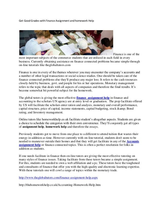 Its simpler to remain while performing homework that is published attached