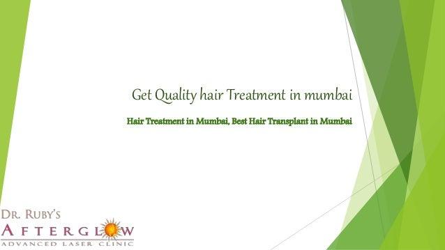 Get Quality hair Treatment in mumbai Hair Treatment in Mumbai, Best Hair Transplant in Mumbai