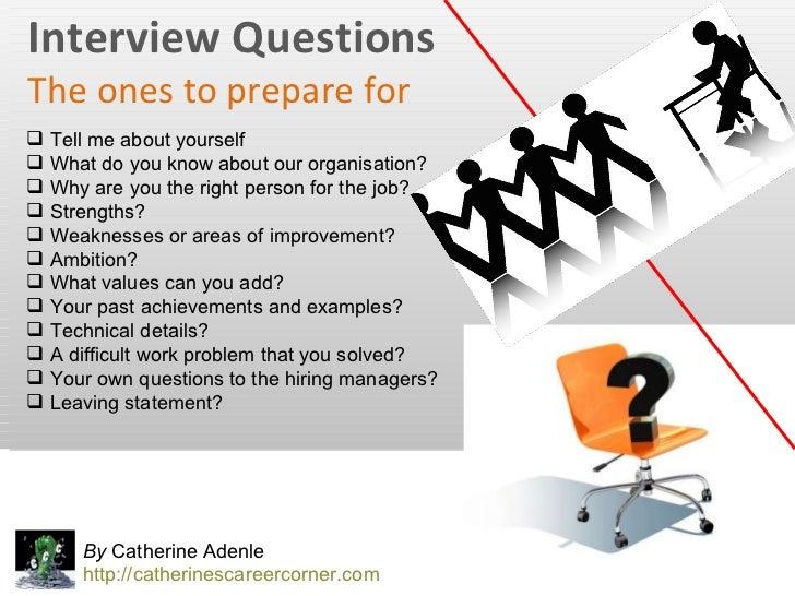 how to get job interviews in toronto