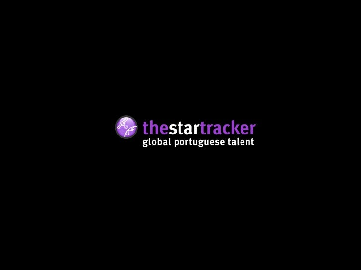 get hired for                    your talent! get hired on the star tracker