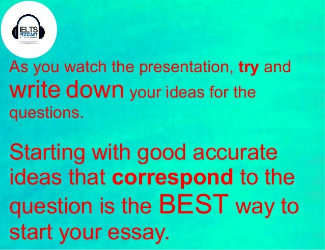 ielts essay topics answers writing task  4