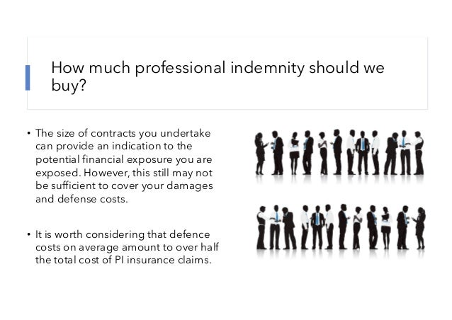 Professional indemnity insurance presentation - by get ...