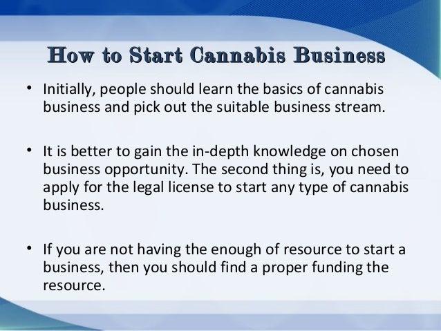 how to get a license to grow medical cannabis w.a