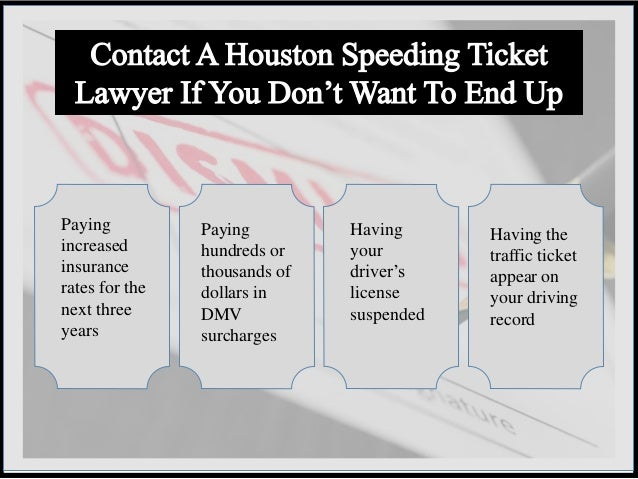 Get in touch with my traffic tickets in houston for you traffic ticke…
