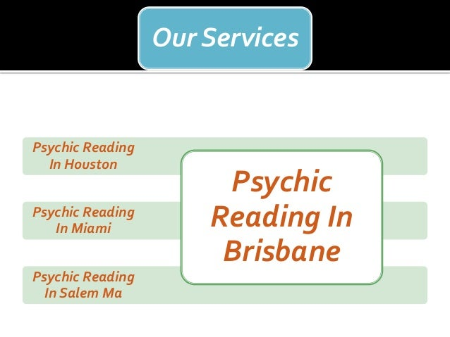 Get knowledge about psychic reading in london - 웹