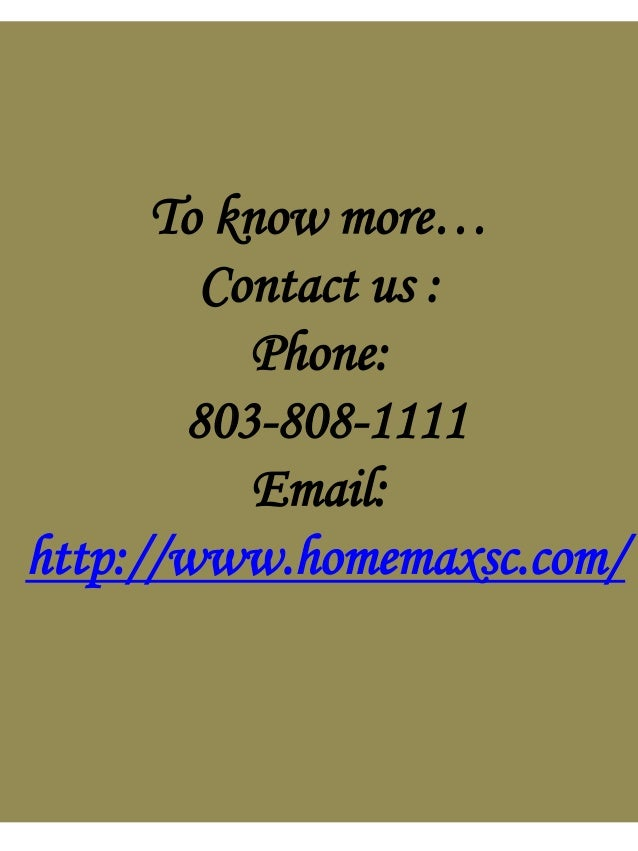 Get Mobile Homes For Sale SC