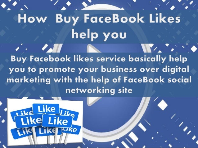 Purchasing FaceBook Likes service after reading the FaceBook Likes Reviews work as a shortcut to find out the best service...