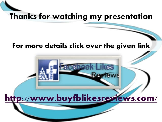 Get more fb likes from best sites