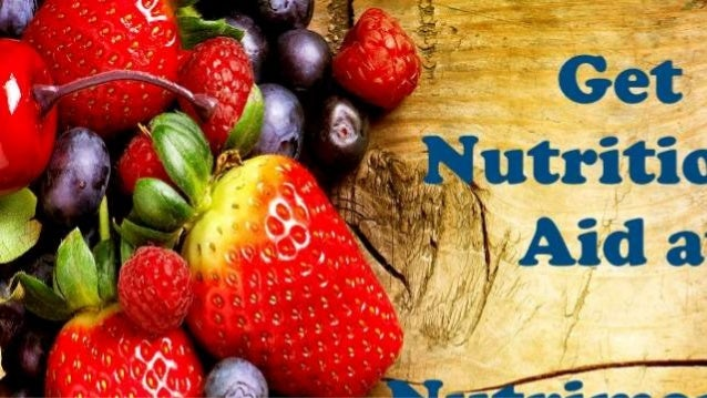 Get nutritional aid at nutriment rx