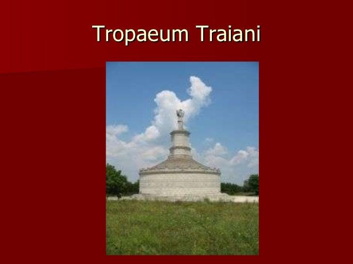 Tropaeum Traiani