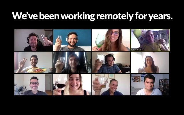 20 Sergio Nouvel Co-Founder & CEO Jorge Rodríguez Co-Founder & CTO 15+ Wehavevastexperiencebuildingstartups,teamsanddigita...