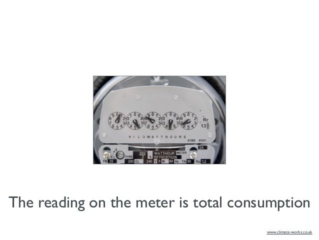 how to read your gas meter ireland