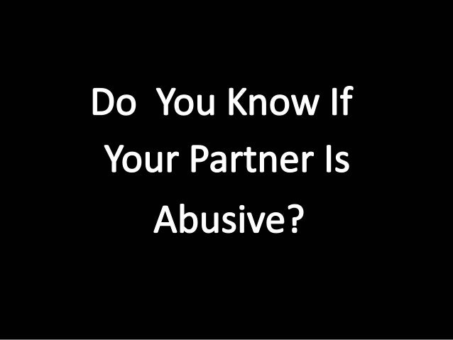 Domestic Violence: Get Out If You Can How To Escape An Abusive Relationship And Be Happy