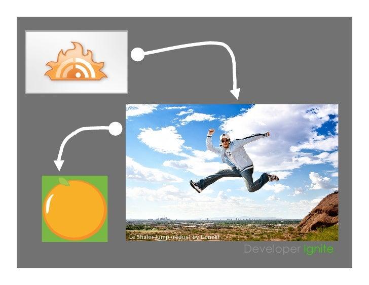 Le Shaler Jump (redux) by Conekt                                     Developer Ignite
