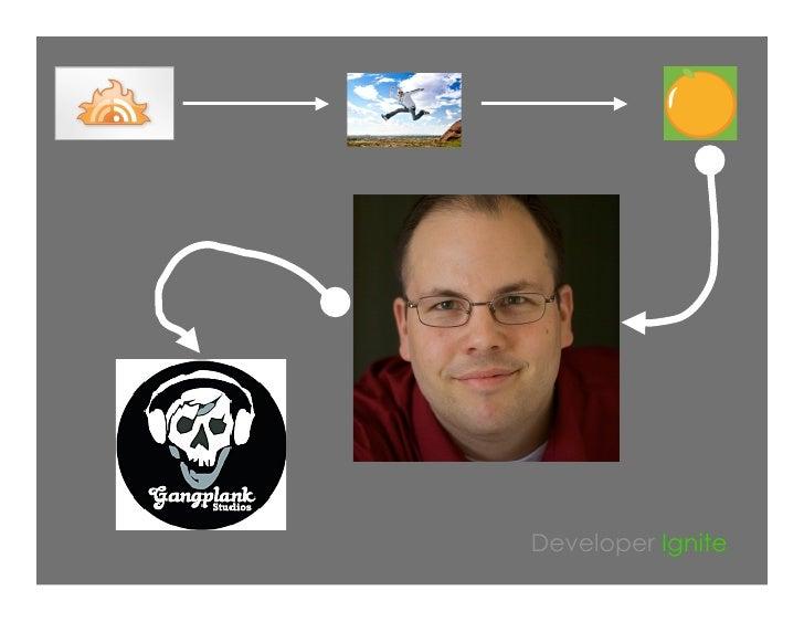 Developer Ignite