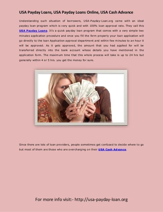 Loan money creation image 2