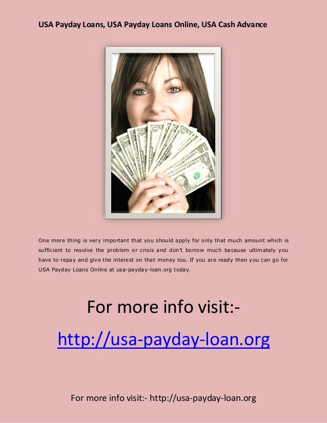 Payday loan akron ohio picture 5