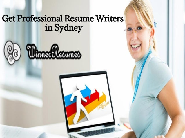 get professional resume writers in sydney